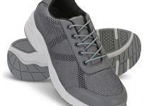 The Circulation Enhancing Vibrating Shoes