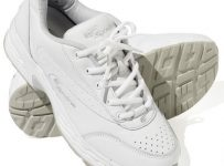 The Double Wide Width Spring Loaded Walking Shoes