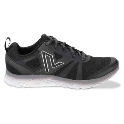The Biomechanically Designed Athletic Shoes 1