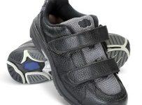 The Swollen Feet Comfort Shoes