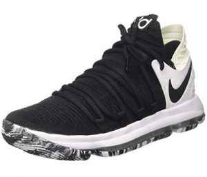 NIKE Men's Zoom KDX Basketball Shoes