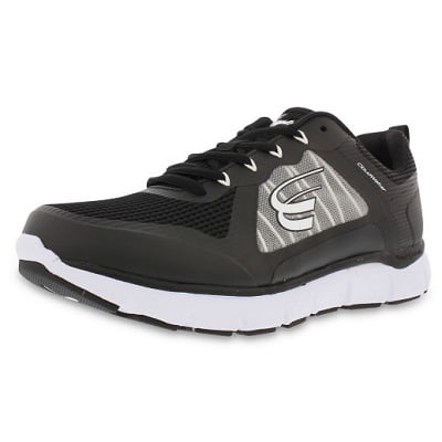 Spring Loaded Athletic Shoes