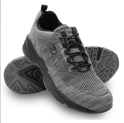 Stability Enhancing Neuropathy Sneakers