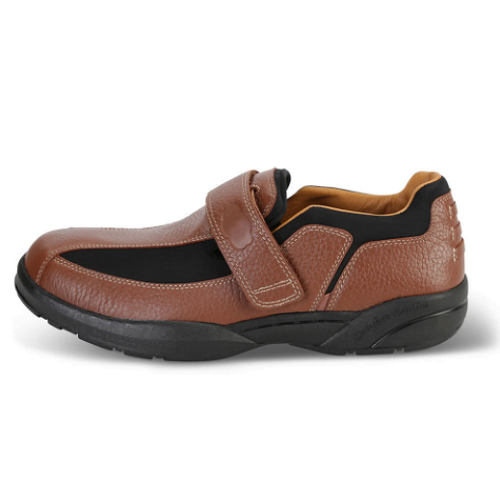 Adjustable Fit Casual Neuropathy Shoes1