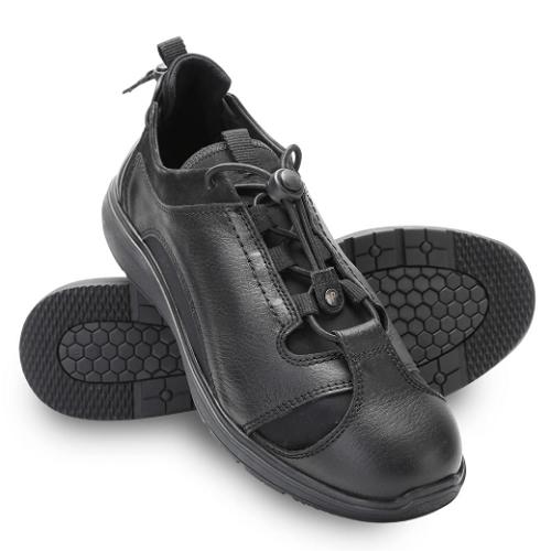Expandable Width Comfort Shoe1