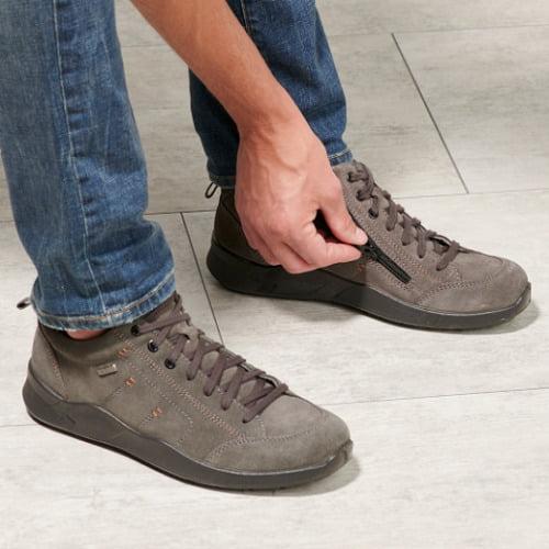Waterproof Easy On Comfort Sneakers1