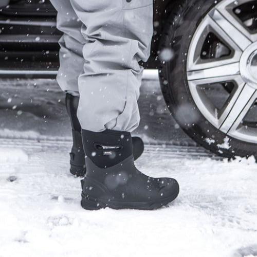 Subzero Waterproof Boots