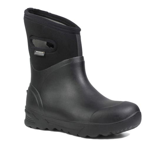 Subzero Waterproof Boots1