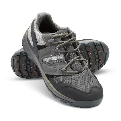 Lady's Waterproof Walking Shoes