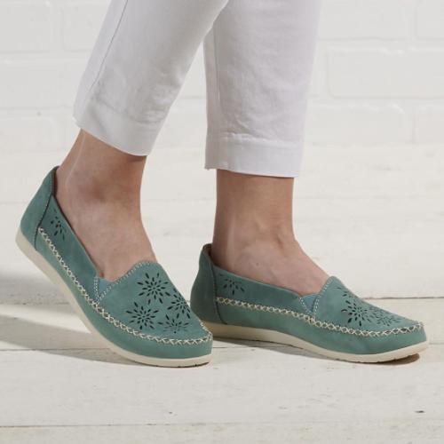 Shock Absorbing Comfort Shoes
