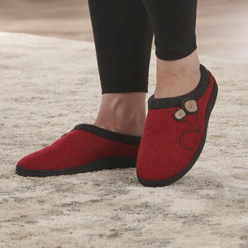 Indoor-Outdoor-Wool-Slippers